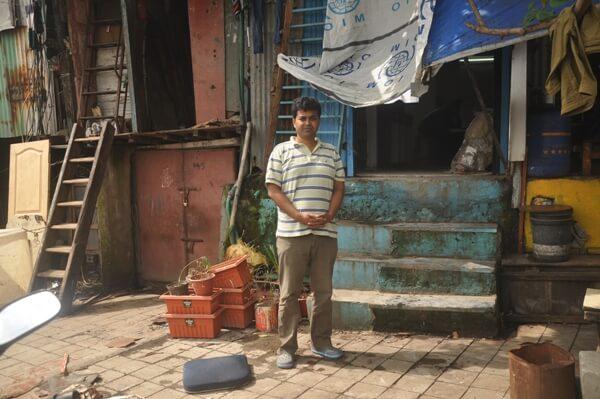 Dharavi?s App Guru