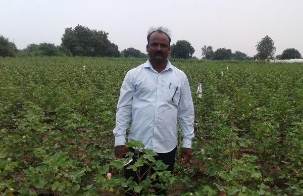 Techy Cotton Farmers
