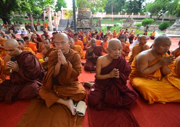 Rise of extremist Buddhism in Sri Lanka