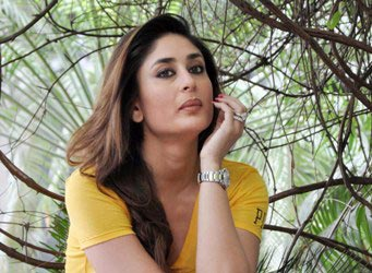 The Weekend Leader - Age gracefully, don't cover the lines: Kareena Kapoor