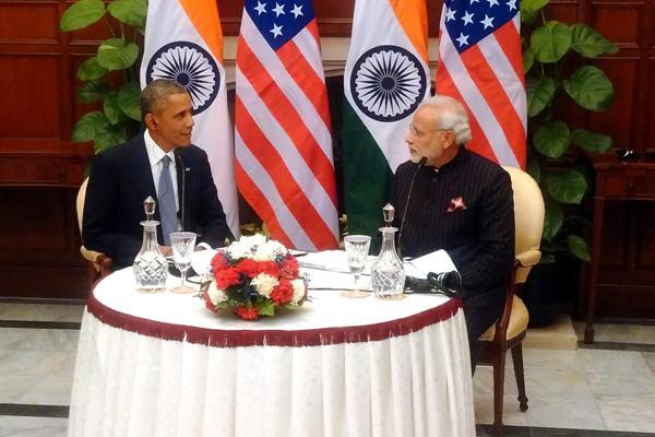 Modi – Obama Uncivil Nuclear Deal