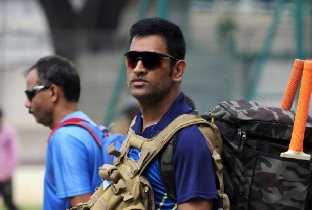 Confident Dhoni ready for World T20