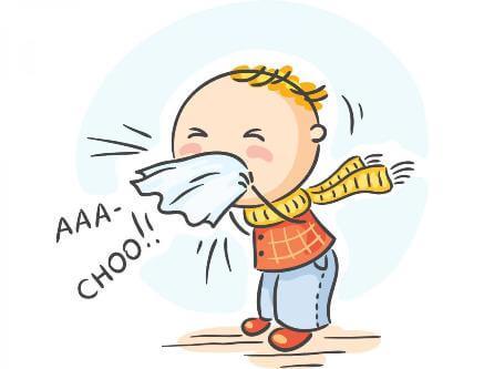 Flu-like symptoms stabilize among people during lockdown