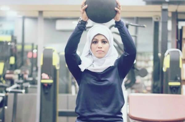Power to Hijab