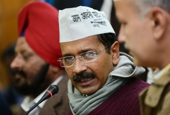 Indian Muslims, AAP and a lost opportunity