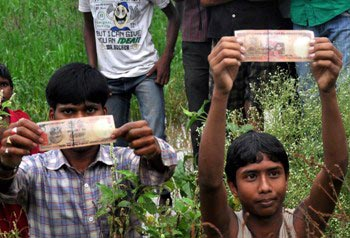 Exposing the Great Indian Black Money trail