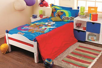 The Weekend Leader Give Your Child S Bedroom Cartoon Makeover