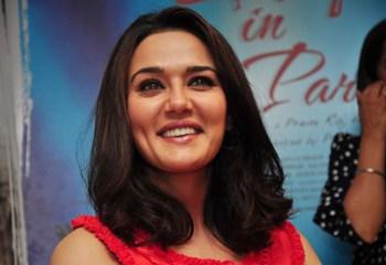The Weekend Leader - Preity Zinta accuses ex-boyfriend of molestation