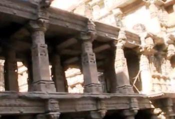 The Weekend Leader - Gujarat stepwell in Unesco heritage site list