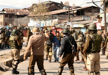 Why Kashmiris cheer for Pakistan