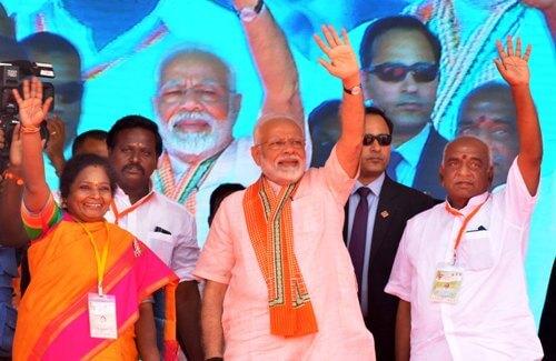 Mass deletion of voter names in Kanyakumari, conspiracy alleged