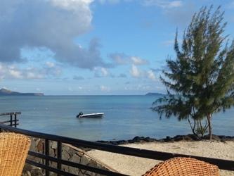 Beautiful Mauritius takes principled stand on CHOGM