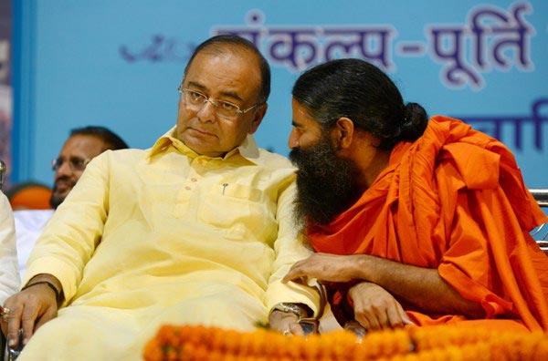 Baba, black sheep, and the black money trail