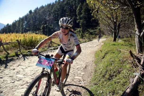 MTB Himalaya: One of the world's toughest races