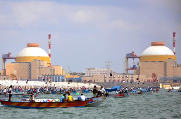 Fresh doubts over Koodankulam power plant