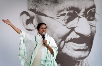 The Weekend Leader - Author, artist, song writer - Mamata's different shades