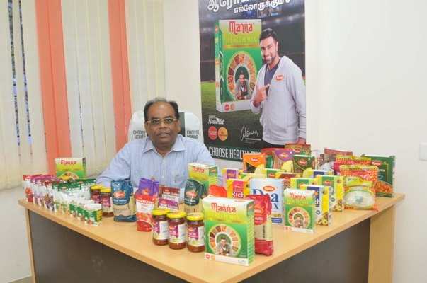 How heath food turned into multi-crore rupee business