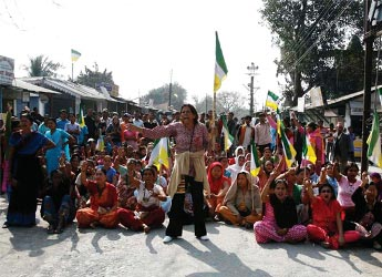 A Gorkhaland State: How Justified?