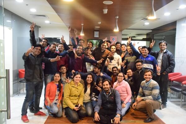 Startup's App for Competitive Exams Touches Five Million Downloads and Rs 85 Lakh Turnover