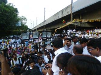 Victory to Tamils, New Delhi bows to Chennai
