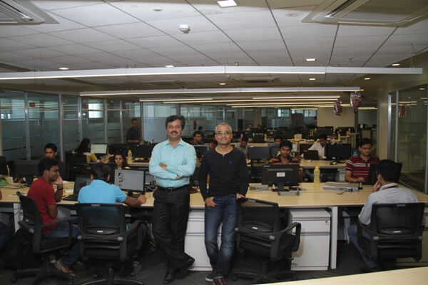 How a school dropout went on to build a Rs 350 crore turnover global software business