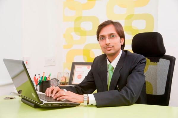 Alkesh Agarwal story