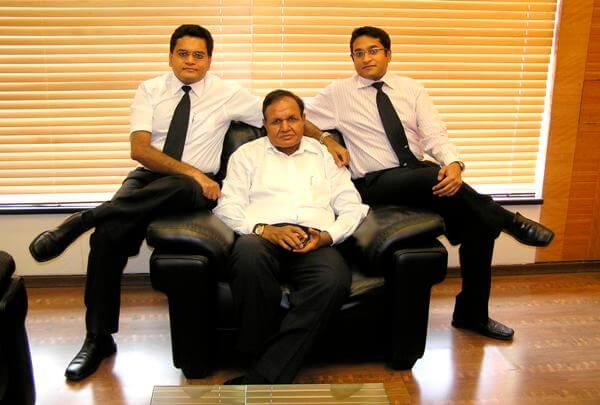 Vijay Sales story