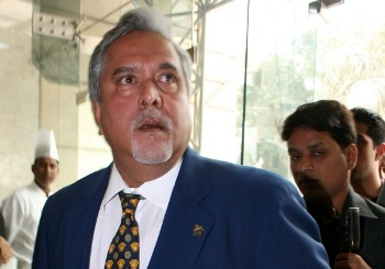 Kingfisher, Mallya wilful defaulters, says United Bank of India