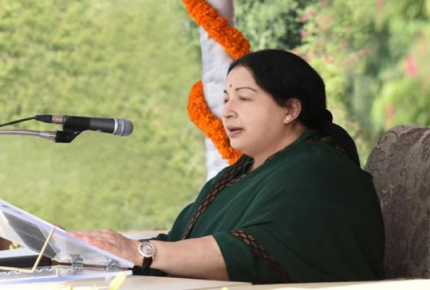 The Weekend Leader - View that CBI alone is honest not right: Jayalalithaa
