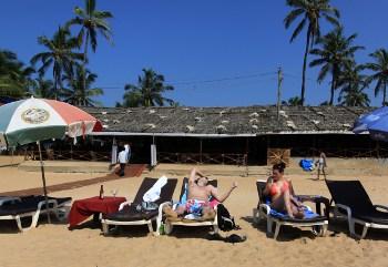 Goa should look east, emulate Bali's success