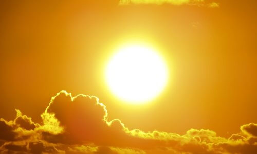 COVID-19 killed by sunlight, warmer temperatures, humidity: White House