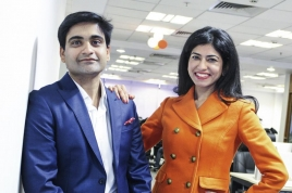How a small town girl built a Rs 3,000 crore GMV business through a cashback portal along with her husband