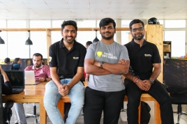 How two college students overcame challenges to build a Rs 7.5 crore bike rental start-up
