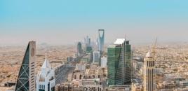 A new bright picture of Saudi Arabia