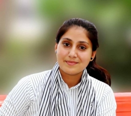 College student juggled studies and panchayat work to leave her mark as a successful sarpanch