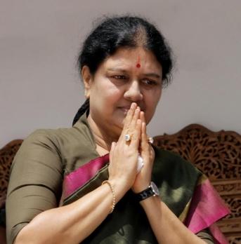 'Sasikala's properties in Tamil Nadu attached'