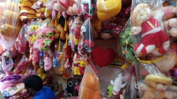 ?A long way before Delhi's Sadar Bazaar market goes vocal for local for Indian toys