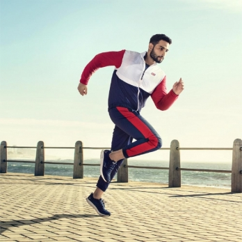 ?Skechers India launches campaign with its first brand ambassador Siddhant Chaturvedi