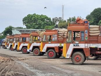 India's Dec merchandise exports slip by 0.80% YoY