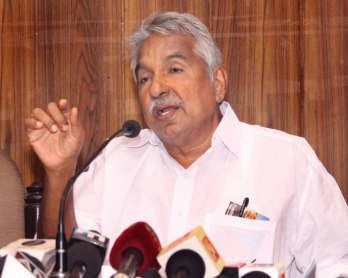 KIIFB is a big bluff: Oommen Chandy on Kerala minister project