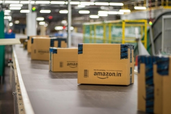 ?Amazon seeks Rs 1,431 cr from Future Retail in damages