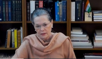 ?Those who still have a grudge are free to talk to Sonia: Cong