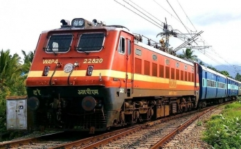 ?New directions: Indian railways and intercity bus segment