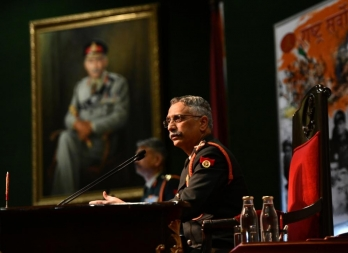 ?Indian Army chief visit to Nepal to improve strained ties