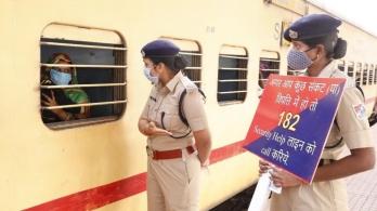 Railways launches 'Meri Saheli' trains for women passengers' safety