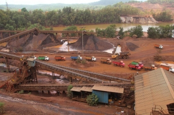 Iron ore prices expected to remain elevated over mid-term: India Ratings