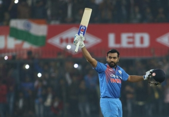 ?'The Hitman' traces Rohit Sharma's steady rise from 2007