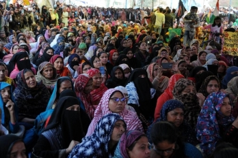 ?Shaheen Bagh protest didn't remain sole voice of women, says SC