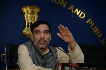 Centre should bring new law on MSP: Delhi govt