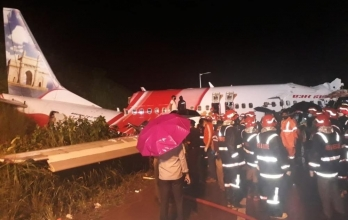 Plane crash: DGCA, Air India, Air India Express officials to reach Kozhikode